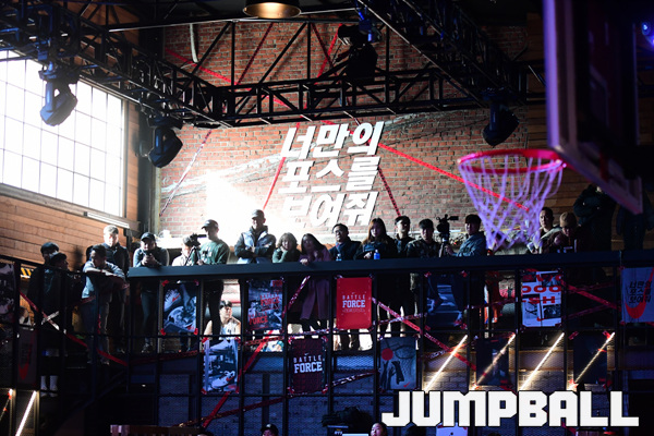 [JB포토] 2018 NIKE BATTLE FORCE SEOUL 3on3 HOOPS BATTLE'의 3일차 경기화보.